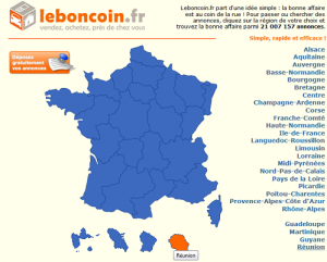 le bon coin reunion